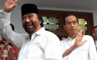 Presiden Jokowi Diduga Kecewa Berat Atas Manuver NasDem - JPNN.com