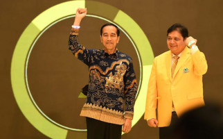 Syahwat Politik Bamsoet Mengancam Soliditas Pemerintahan Jokowi - JPNN.com