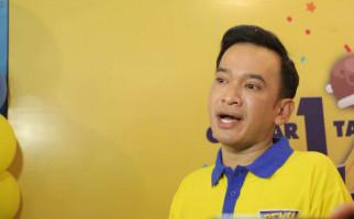 Ruben Onsu Cabut Laporan Kasus Restoran Pesugihan? - JPNN.com