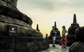 Taman Wisata Candi Borobudur Akan Dibuka Kembali Juni 2020 - JPNN.com