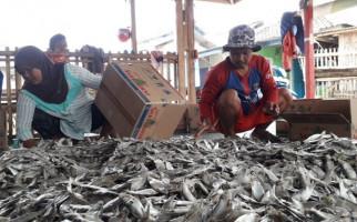 Desa Ini Dikenal Sebagai Penghasil Ikan Asin dan Otak-otak - JPNN.com