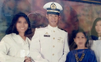 Penyebab Kematian Perwira Muda TNI AL Lettu Arif Aryo Prakoso Masih Misterius - JPNN.com