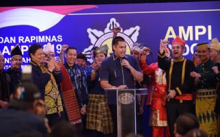 AMPI Siap Jadi Wadah Keberagaman Pemuda Indonesia - JPNN.com