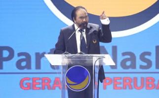 Ingat ya Bro, Bukan NasDem yang Memulai Manuver Politik - JPNN.com