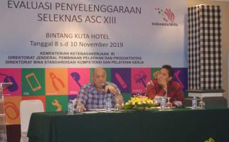 Indonesia Siapkan Calon Kompetitor dan Strategi Hadapi ASC 2020 - JPNN.com