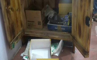 Alamak! Andre Kehilangan Beberapa Jam Tangan Mahal dan Tabungan Istri - JPNN.com