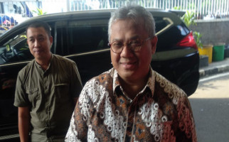 KPU Usulkan Biaya Pilkada Didanai APBN - JPNN.com