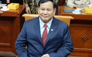 5 Berita Terpopuler: PDIP Sambut Meriah Prabowo Subianto Hingga Pemeriksaan Anak Buah Anies - JPNN.com