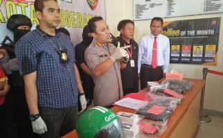 Tak Ada Ampun, Polisi Tembak Perampok Swalayan - JPNN.com