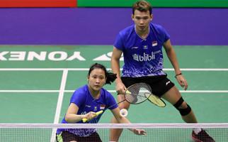 Sayang, Owi/Winny dan Rinov/Pitha Gugur di Babak Pertama Hong Kong Open 2019 - JPNN.com