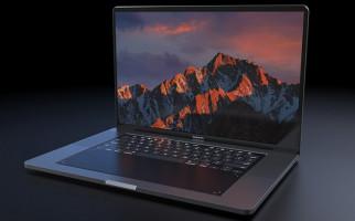 MacBook Pro 16 Inci Bakal Gantikan Model 15 Inci - JPNN.com