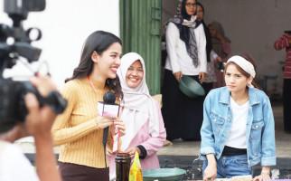 Penjelasan Produser soal Genre Film 99 Nama Cinta - JPNN.com
