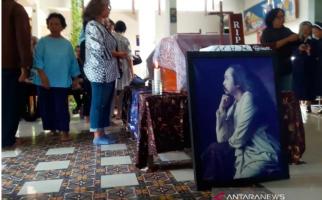 Sebelum Meninggal, Djaduk Ferianto Mengeluh Kesemutan - JPNN.com