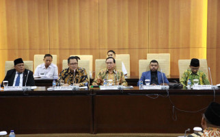 Banyak Perda Bermasalah, DPD RI Gelar Rapat dengan DPRD dan Pemprov Se-Indonesia - JPNN.com