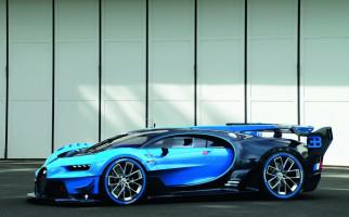 Pangeran Badr bin Saud Pamer Supercar Termahal di Dunia - JPNN.com
