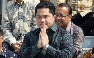 Menteri BUMN Erick Resmi Copot 2 Direktur dan Rombak Direksi PT Asabri - JPNN.com