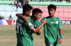 PSMS Buka Peluang ke Semifinal Usai Kalahkan Martapura FC - JPNN.com