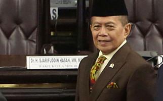 MPR RI: Segera Mengambil Sikap Diplomasi dan Kuatkan TNI di Laut Natuna Utara - JPNN.com