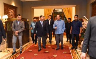 Apa Hasil Pertemuan Menhan Prabowo dengan Anwar Ibrahim di Malaysia? - JPNN.com