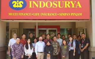 Kalangan Lansia Kompak Mencairkan Dana di KSP Indosurya - JPNN.com