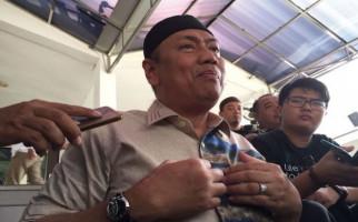 Pembakaran Foto Habib Rizieq, Kapitra: Mau Adu Domba PDIP dan FPI? - JPNN.com