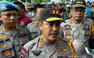 Irjen Pol Agus Adrianto Dipromosikan Jadi Kabaharkam Polri: Ini Berkah dari Warga Sumut - JPNN.com