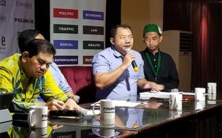 Politikus NasDem Dukung Pembentukan Komisi Kebenaran dan Rekonsiliasi - JPNN.com