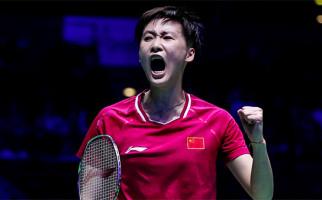 Hong Kong Open 2019: Chen Yu Fei Akhiri 5 Tahun Puasa Tiongkok - JPNN.com