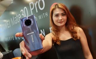 Tanpa Google, Penjualan Huawei Mate 30 Series Masih Manis - JPNN.com