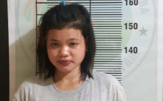 Mbak Meita Sari Tak Berkutik Saat Tepergok Berbuat Terlarang - JPNN.com