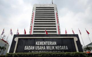 Ipar Menteri, Jubir Kepresidenan hingga Perwira Aktif Jadi Komisaris BUMN - JPNN.com