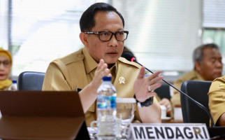 Pernyataan Sejumlah Pejabat terkait Polemik SKT FPI - JPNN.com