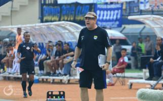 Ada Apa Denganmu, Persib Bandung? - JPNN.com
