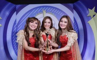 Trio Macan Raih Penghargaan - JPNN.com