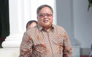 Kemenristek Gelontorkan Rp 27,3 Miliar untuk Penelitian Inovasi COVID-19 Tahap II - JPNN.com