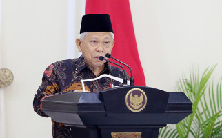 Wapres Sebut Indonesia Pantas Jadi Rujukan Pengembangan Islam - JPNN.com