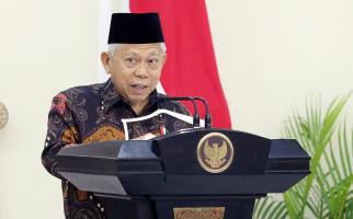 8 Staf Khusus Wapres Ma'ruf Amin, Dari Mantan Menteri Hingga Guru Besar - JPNN.com