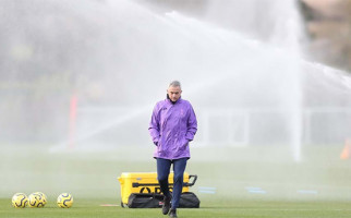 Tottenham Hotspur Vs RB Leipzig: Mourinho Keluarkan Peringatan - JPNN.com