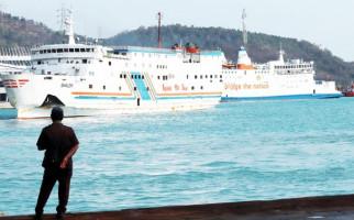 Aktivitas Ekonomi-Transportasi Mencemari Perairan Cilegon - JPNN.com