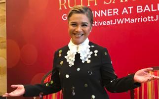 Ruth Sahanaya Bakal Naikkan Tarif di Malam Tahun Baru - JPNN.com