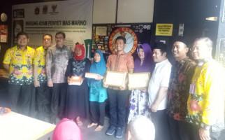 Baznas DKI Luncurkan Aplikasi Warung Bagii Piring di Jakarta Barat - JPNN.com