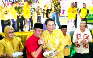 Konon Golkar Tanpa Mahar, tetapi Ogah Biayai Jagonya di Pilkada - JPNN.com