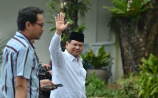Abu Sayyaf Culik Tiga WNI, Menhan Prabowo Temui Pak Mahfud - JPNN.com