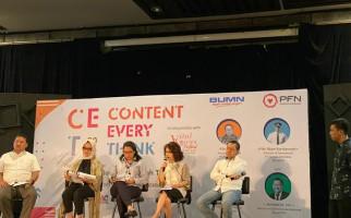 Asuransi Jasindo Berpartisipasi Dalam Festival Perempuan Dalam Film, Seni dan Budaya - JPNN.com
