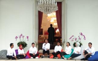 Hebat! Ini Profil 7 Staf Khusus Presiden Jokowi dari Generasi Milenial - JPNN.com