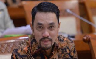 Komisi III DPR Apresiasi Nataru Tanpa Teror - JPNN.com