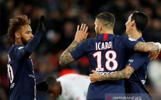 Bursa Transfer: Neymar ke Barcelona, Gelandang Maut ke Juventus - JPNN.com