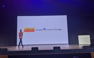 IM3 Ooredoo Berkolaborasi dengan Google Berikan Kemudahan - JPNN.com