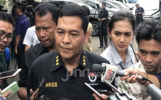 Pernyataan Polisi Soal Terduga Teroris yang Ditembak Mati Densus 88 - JPNN.com