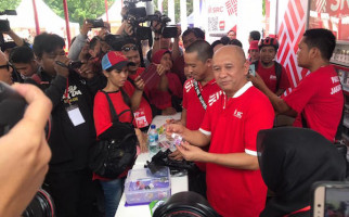 3.000 Pelaku UKM Menghadiri Festival SRC Indonesia - JPNN.com